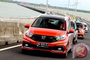 Mobilio dan Brio Satya Jadi Tulang Punggung Penjualan Mobil Honda