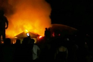 Polisi Libatkan PLN Untuk Menguak Kasus Kebakaran, Kenapa?