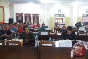 Fraksi PDIP Apresiasi Pemkab Bartim Terkait Pengelolaan Administrasi Keuangan Daerah