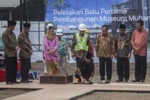 Museum Muhammadiyah Dibangun