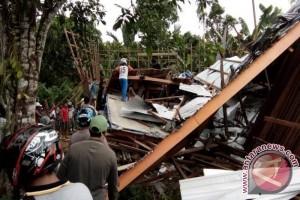 Waduh! Korban Meninggal Akibat Bangunan Walet Ambruk Bertambah