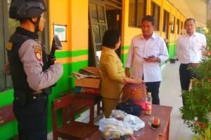 Polisi Periksa 27 Saksi Kebakaran Secara Maraton
