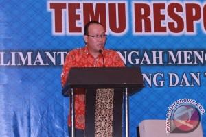 BI Realisasi Pendapatan Pemerintah di Kalteng Menurun