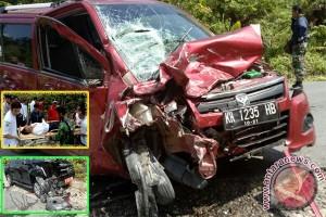 Ya Ampun! Kecelakaan di Desa Pangi Renggut Nyawa Calon Pengantin