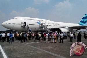 Garuda Gunakan 14 Pesawat Layani Haji, Ini Imbauan Bagi Calon Penumpang