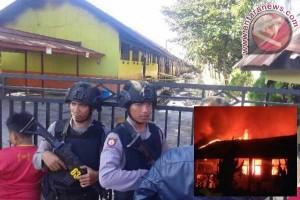 Mampukah Pemprov Kalteng Bantu 8 SD Terbakar?