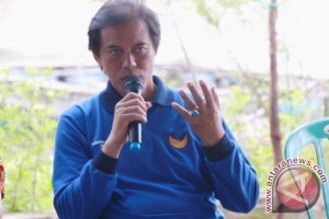 Anggota DPR Soroti Penganggaran Pilkada di Kalteng