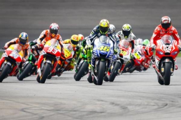 Ini Hasil MotoGP Austria, Marquez Tercepat