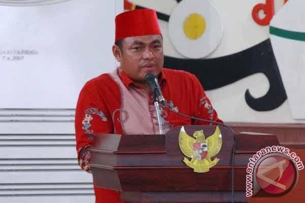 Ini Janji Anggota DPR RI Terkait Perubahan Status Kawasan Kabupaten Seruyan