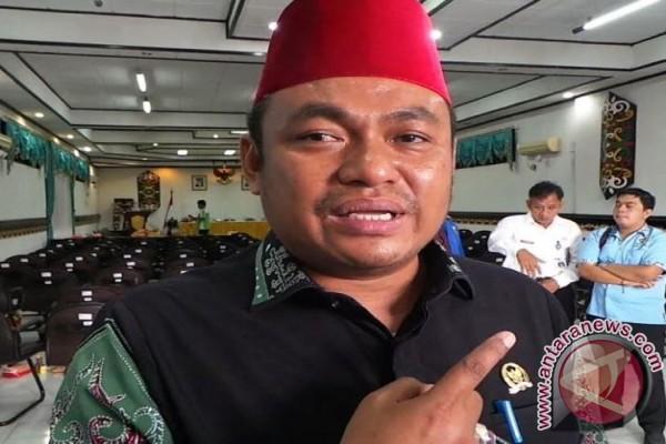 Legislator Asal Kalteng Berjanji Perkuat Lobi Pusat