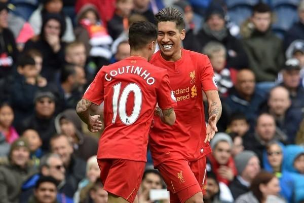 Liverpool Tolak Rencana Barca Rekrut Coutinho
