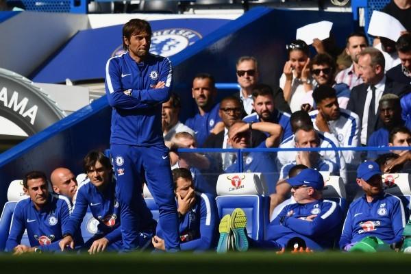 Chelsea Tumbang Lawan Burnley