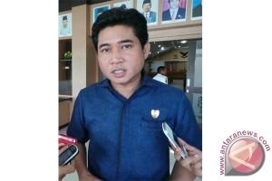 Anggota DPRD Kotawaringin Timur Kembalikan Mobil Dinas