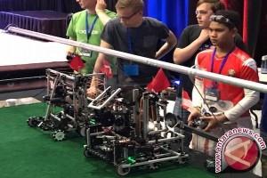 Keren! Robot Buatan Siswa Madrasah Indonesia Juara di Amerika Serikat