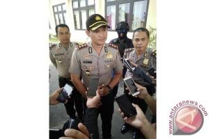 Polres Seruyan Tingkatkan Pengamanan Fasilitas Publik