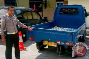 Hati-hati! Ada 5 Pengendara Tewas di Jalanan Kota Palangka Raya