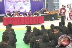 DPRD Kotim Berharap Pencak Silat Mampu Torehkan Prestasi
