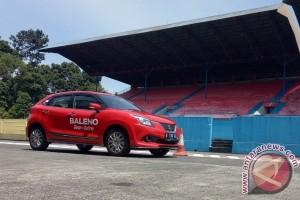 Suzuki Perkenalkan Kembali Baleno Hatchback