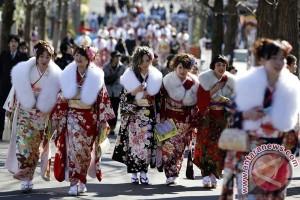 Komsumsi Ini Agar Tubuh Sehat Seperti Perempuan Jepang