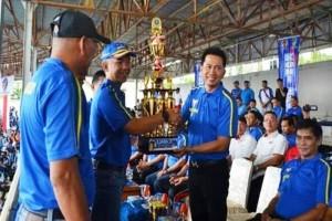 941 Peserta Meriahkan Porkab Barito Utara