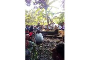 Jasad Korban Tenggelam di Sungai Barito Ditemukan