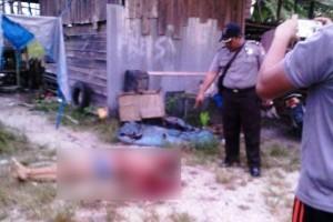 Keluarga Korban Minta Usut Tuntas Pembunuhan di Sepang Gumas