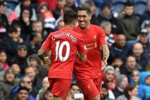 """Coutinho Kembali Berlatih Jelang """"Big Match"""" Liverpool vs Man City"""