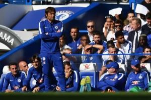 Arsenal Mampu Tahan Imbang Chelsea