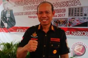 Waduh!  2 Oknum Anggota BNNP Kalteng Diduga Jadi Pengedar Narkoba?
