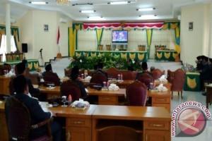 DPRD Lamandau Rasakan Semangat di Pidato Presiden