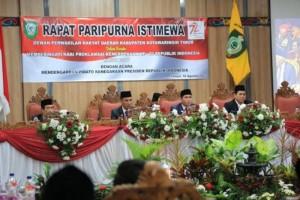 Legislator : Perencanaan Pembangunan Kotim Selaras Kebijakan Nasional
