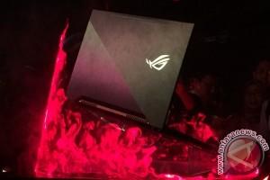 Asus Klaim Notebook Gaming  GTX1080 Tertipis di Dunia