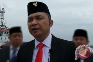 Pelindo III Upacara HUT RI di Sampit, BUMN Bertekad Tingkatkan Peran Bangun Negeri