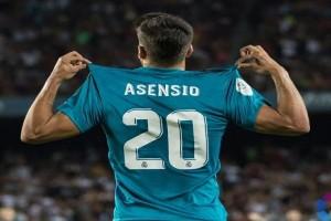 Penampilan Asensio Penentu Kemenangan Real Madrid