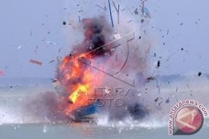 Waah! Banyak Lobi Oknum Investor Minta Kebijakan Penenggelaman Kapal Dihentikan