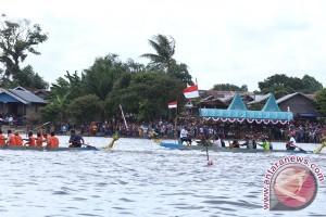 DPRD minta cabut izin PBS pencemar Danau Sembuluh