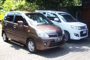 Ekspor Mobil Suzuki Meningkat 103 Persen, Karimun Wagon Terbanyak