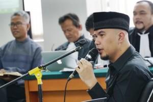 Musisi Ahmad Dhani Jadi Saksi Buni Yani