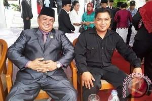 Taufik Hidayat Mengundurkan Diri dari Wakil Ketua dan Anggota DPRD, Ada Apa?