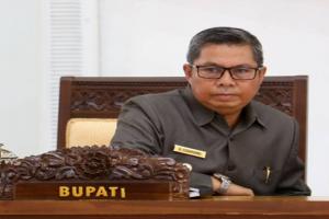 Bupati Seruyan Optimistis Target PAD Perubahan Tercapai