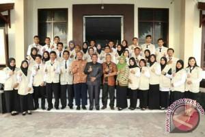 Pemkab Seruyan Terima 33 Guru Garis Depan