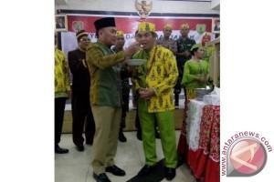 HUT ke-15 Bartim, Gubernur Sugianto Ajak Warga Bangkit dari Ketertinggalan
