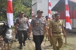 Polres Barito Utara Canangkan Desa Anti Narkoba