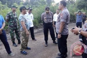Gubernur Kalteng Geram, Jalan Pertamina Tidak Hasilkan Pendapatan Daerah