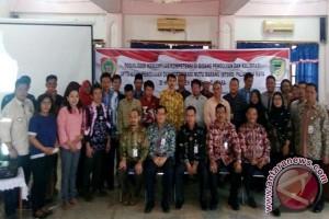 Pemkab Barito Utara Sosialisasi Kalibrasi Alat Ukur