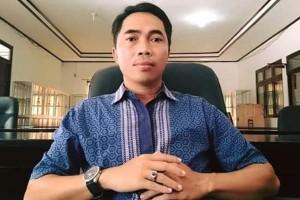 """Sejumlah Anggota DPRD Pulang Pisau Mulai """"MALAS"""" Hadiri Paripurna"""