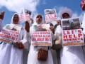 Aksi Solidiritas Untuk Muslim Rohingya
