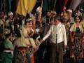 Penutupan Festival Keraton Nusantara di Cirebon