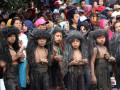 Tradisi Ritual Keboan Aliyan