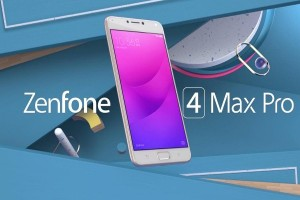 ASUS ZenFone 4 Pro Ditenagai dengan Snapdragon 835